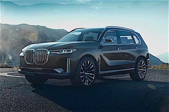 BMW and Chevrolet Double Down on Electric SUVs