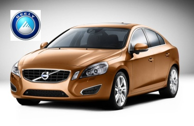 Geely Volvo S60