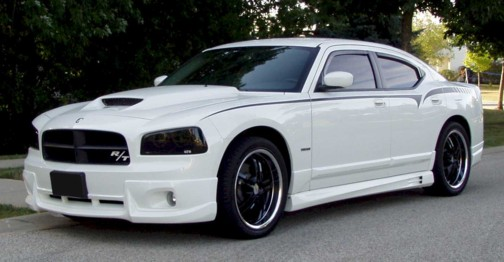 Best Used Alternatives To Por New Cars 2008 Dodge Charger