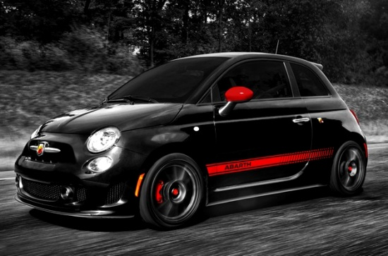 fiat 500 abarth the cargurus blog. Black Bedroom Furniture Sets. Home Design Ideas