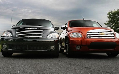 Cars Looking Like Other Cars | The CarGurus Blog
