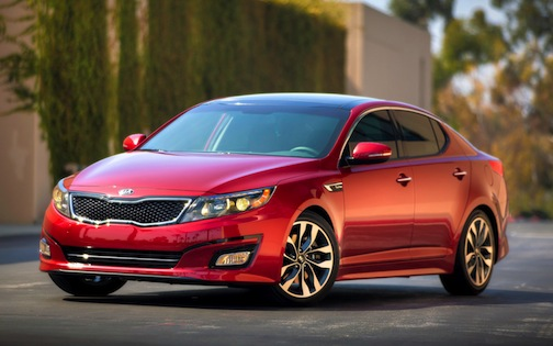Even a Kia can top $30,000