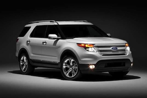 land rover discovery sport vs ford explorer cargurus. Black Bedroom Furniture Sets. Home Design Ideas
