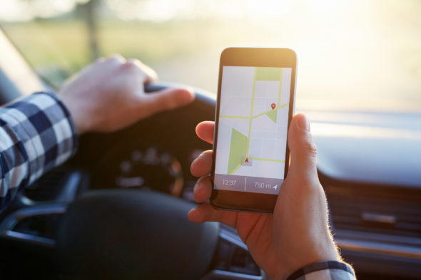 Don't Let Your Old Car or a Rental Compromise Your Privacy